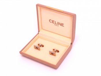 セリーヌ CELINE/カフス【中古】【C1590】