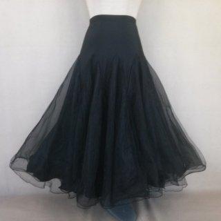 社交ダンス・モダンドレス、ラテンドレス、スカート、 チョーカー、 ネックレス、 ヘアアクセサリー XII-00258