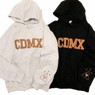 CDMX 14ozフーディスエット