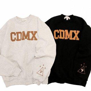 CDMX 14ozクルースエット