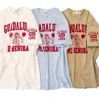 グアダルーペ カレッジ Tシャツ