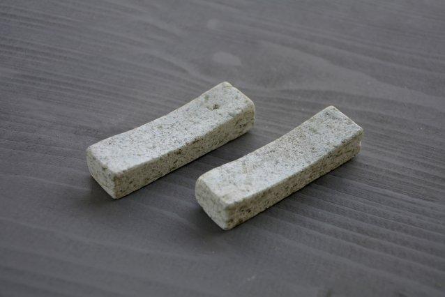 【大谷石】 oya stone 箸置き