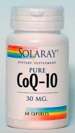 コエンザイムQ10(CoQ10)30mg
