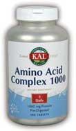必須アミノ酸サプリメント