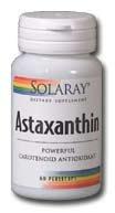 アスタキサンチン