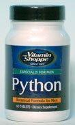 男性のための滋養強壮剤コンプレックス2