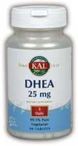 DHEAサプリメント