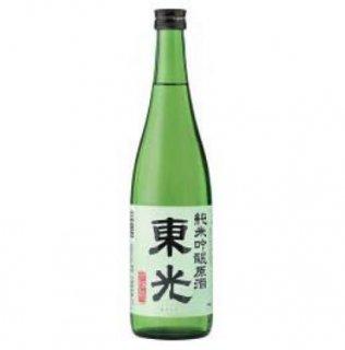 小嶋総本店(東光) 純米吟醸原酒 720ml