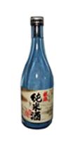 寺嶋酒造(朝瀧)  純米酒 720ml