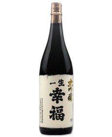 鈴木酒造店(一生幸福) 大吟醸 720ml