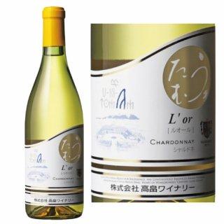 高畠ワイナリー(高畠ワイン) ルオール 白 720ml
