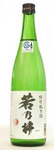 若乃井酒造(若乃井) 特別純米酒 若乃井 720ml