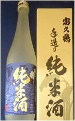 新藤酒造(富久鶴) 羽陽富久鶴 純米酒 720ml