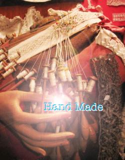 組みわせ商品 フランス サジュー|マチ針 ガラスピン 補充用 Glass headed pin for lace, dress making