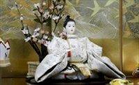 平安寿峰 京十一番親王 袋帯 白金華紋 -景鶴(けいかく)-