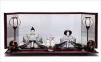 京都 尊正 京十番 正絹手描京友禅 「鳳凰宇治」