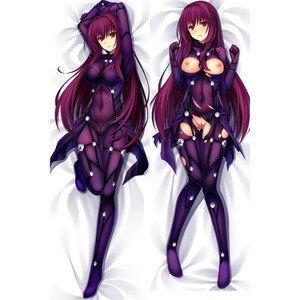 Fate/Grand Order スカサハ 抱き枕カバー 32600153