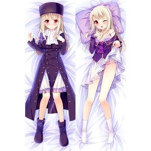 Fate/kaleid liner プリズマ☆イリヤ イリヤスフィール・フォン・アインツベルン 抱き枕カバー 32600320