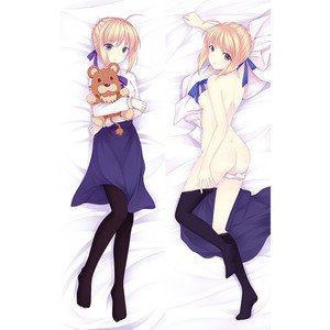 Fate/stay night セイバー 抱き枕カバー 62600010