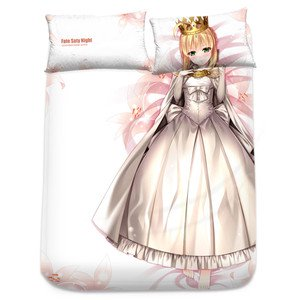 Fate/Zero セイバー 二次元寝具セット 32610001