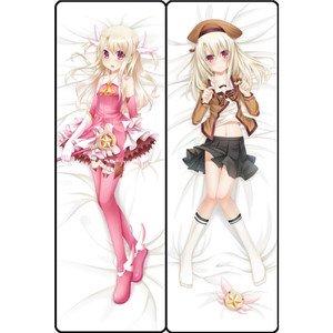 Fate/kaleid liner プリズマ☆イリヤ イリヤスフィール・フォン・アインツベルン バスタオル2枚セット 222612125