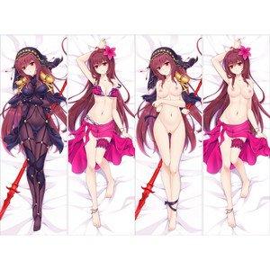 Fate/Grand Order スカサハ 脱着式抱き枕カバー 22612615