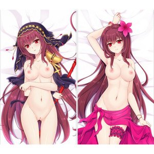Fate/Grand Order スカサハ タオル2枚セット 2022612614