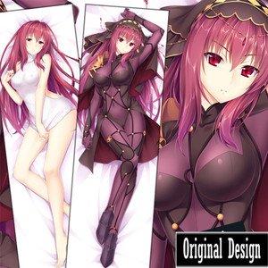 Fate/Grand Order スカサハ 抱き枕カバー 5260035401