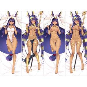 Fate/Grand Order ニトクリス 脱着式抱き枕カバー 22612718