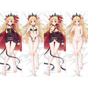 Fate/Grand Order エレシュキガル 脱着式抱き枕カバー 22612721