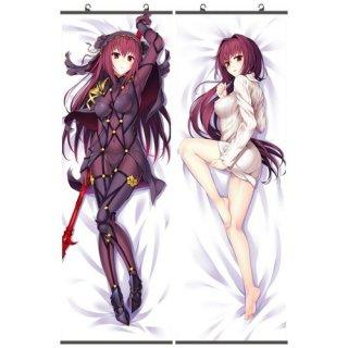 Fate/Grand Order スカサハ タペストリー お得2枚セットあり! 7132609934012