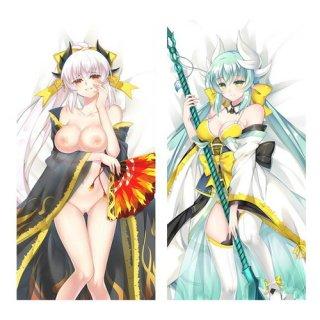 Fate/Grand Order 清姫 1/2抱き枕カバー 1913260994702