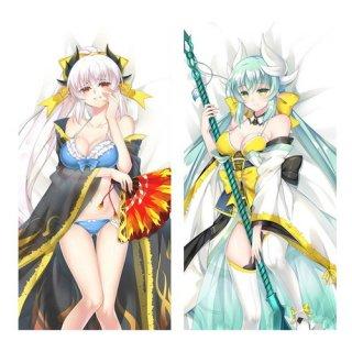 Fate/Grand Order 清姫 1/2抱き枕カバー 1913260994701