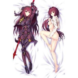 Fate/Grand Order スカサハ 抱き枕カバー 13260993402