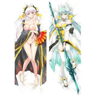 Fate/Grand Order 清姫 抱き枕カバー 13260994702