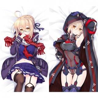 Fate/Grand Order 謎のヒロインXオルタ 1/2抱き枕カバー 1913261004601