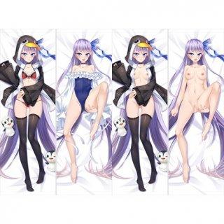 Fate/Grand Order メルトリリス 脱着式抱き枕カバー 22612855