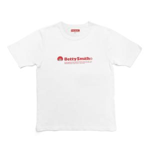 オリジナルプリント/半袖T-shirts (ホワイト)