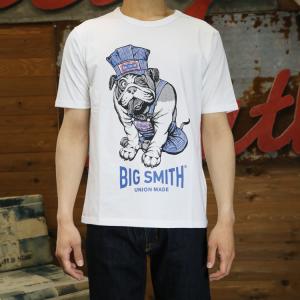 BIGSMITH/半袖T-shirts/DOG