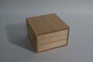 国産桐・桐箱(内のり12.5×7)