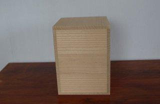 国産桐・桐箱(内のり12.5×15〜21)