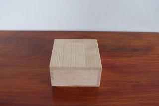 国産桐・桐箱(内のり9.5×4.5)