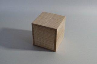 国産桐・桐箱(内のり7×5)