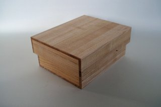 国産桐・裁縫箱