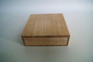 国産桐・桐箱(内のり15×5)
