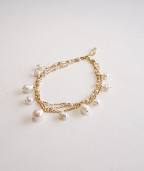 Chang Mee /K18 anklet