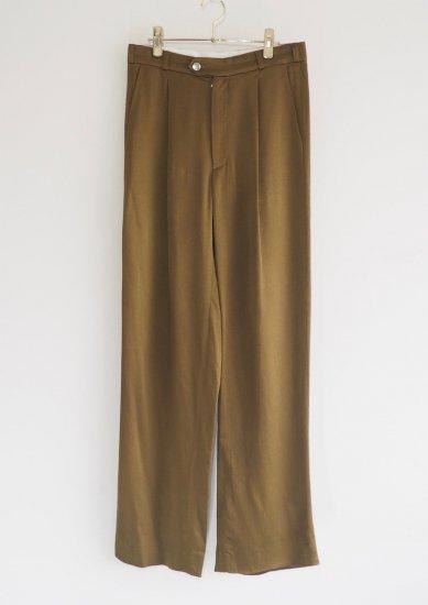ROSEANNA /khaki pants