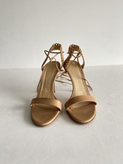 【flea market】CHARLOTTE OLYMPIA/sandals