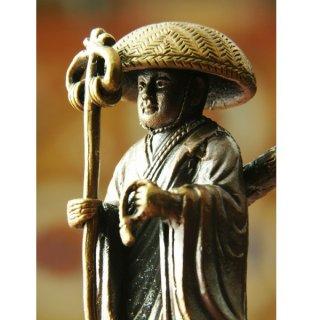 極小仏像/弘法大師