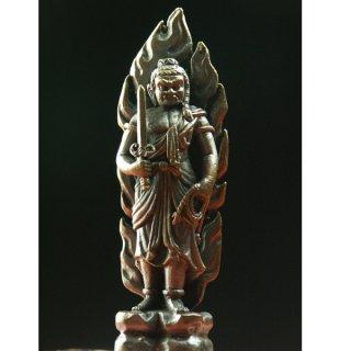 極小仏像(大)酉歳の守り本尊 不動明王